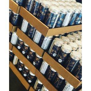 Winchester Blueberry Seltzer 4/16