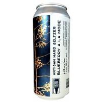 Winchester Blueberry A La Mode Seltzer 4/16