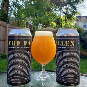 Funk The Fallen IPA 4/16