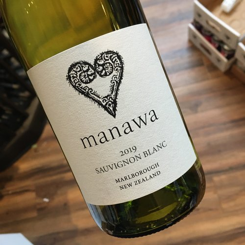 Manawa Sauvignon Blanc