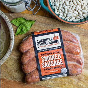 Southern Style Smoked Sausage
