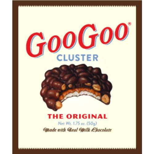 Goo Goo Cluster GooGoo Cluster Variety 6-Pack