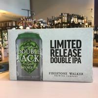 Firestone Double Jack DIPA 6/12