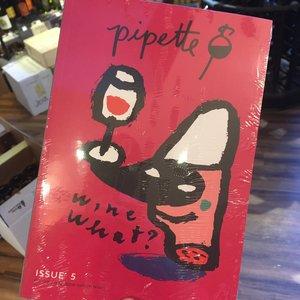 Pipette Magazine Issue #5