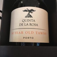 Quinta de la Rosa 30 Year Tawny