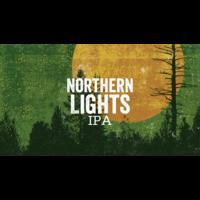 Starr Hill Northern Lights IPA 4/16