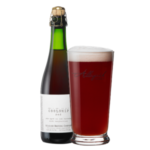 Allagash Coolship Red 375ml