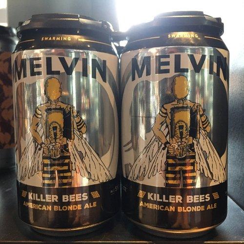 Melvin Killer Bees 6/12