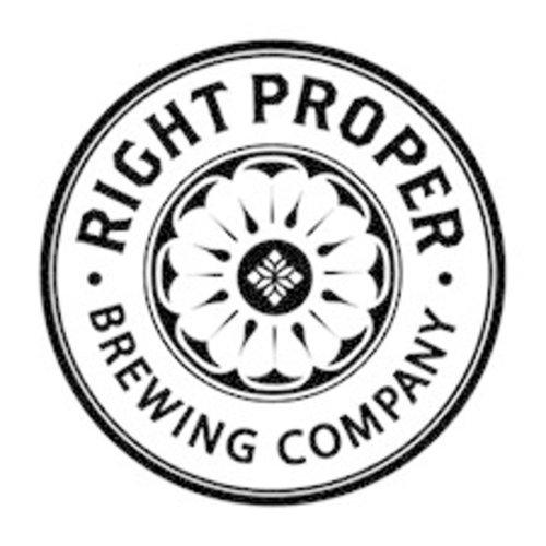 Right Proper Li'l Wit 6/12
