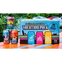 Lost Rhino Vacation Pack 15/12