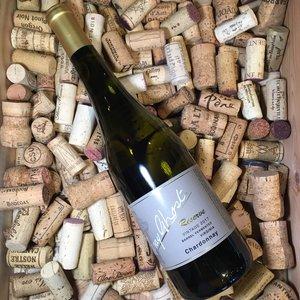 Grey Ghost Chardonnay Reserve