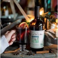 Jamestown Cellars Spiced Wine