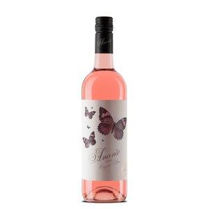 Ananto Bobal Organic Rose
