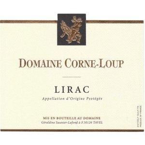 Dom de Corne-Loup Lirac