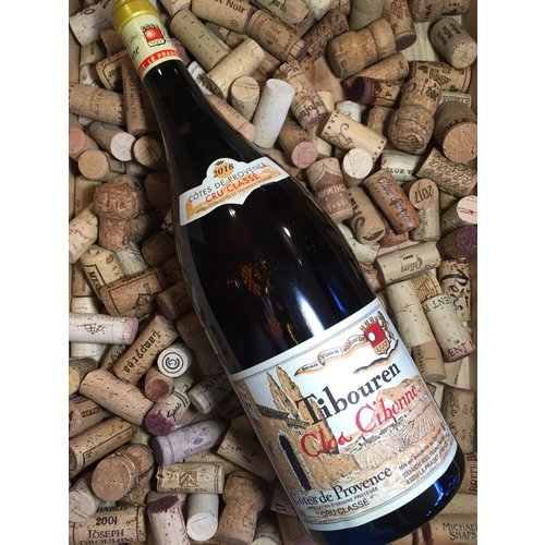 Clos Cibonne Cuvee Tradition 2018 1.5L
