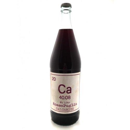 Calcarius Rosa Puglia 1L