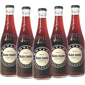 Boylan Black Cherry 4/12