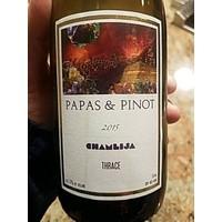 Chamlija Papas & Pinot