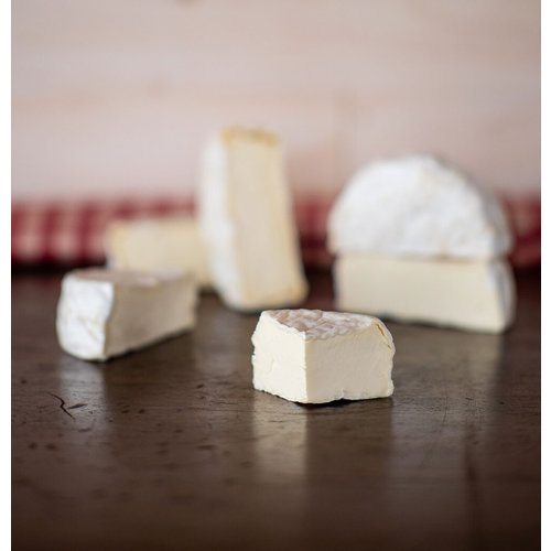 Balfour Farm Balfour Farm Marcy Brie-Style Cheese 5oz