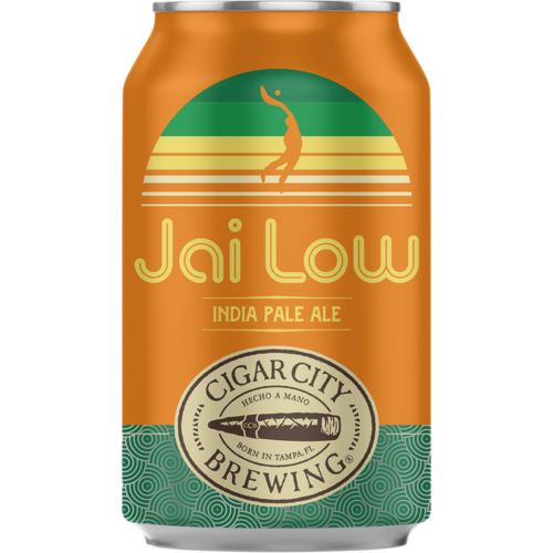 Cigar City Jai Low IPA 12/12