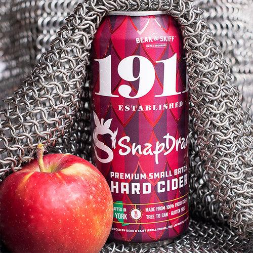 1911 Snapdragon Cider 4/16