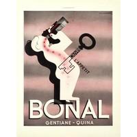 Bonal Gentiane-Quina