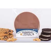 C.B. Stuffer Cookie Monstah PB Cup