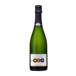 Champagne Bedel Ciel & Terre NV