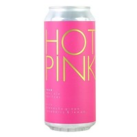 Stillwater Hot Pink Sour Ale Spritzer 4/16