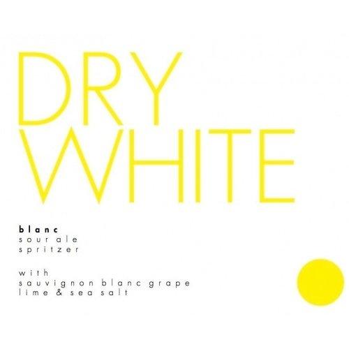 Stillwater Dry White Sour Ale Spritzer 4/16