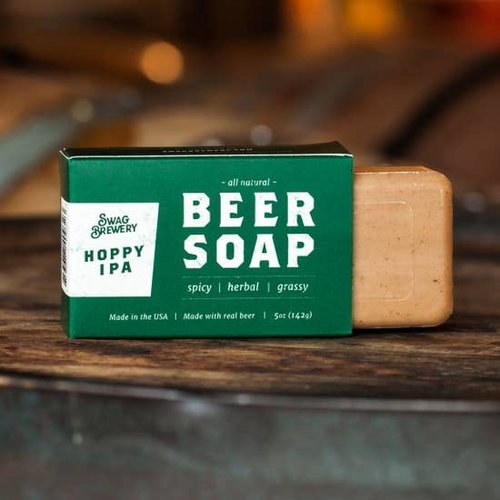 Beer Soap - Hoppy IPA
