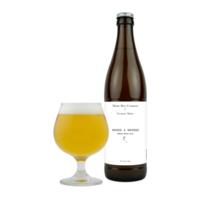 Maine Beer Co. Woods & Waters 16.9