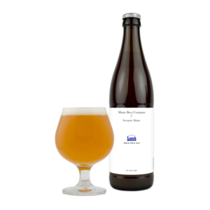 Maine Beer Lunch IPA 500ml