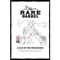 The Rare Barrel Rare Barrel A Tale Of Two Persimmons 12.7oz