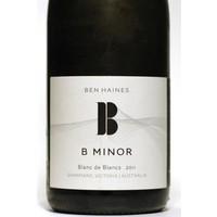 B Minor Blanc de Blancs 2011