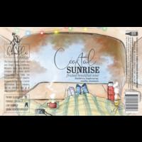 Humble Forager Coastal Sunrises 4/16