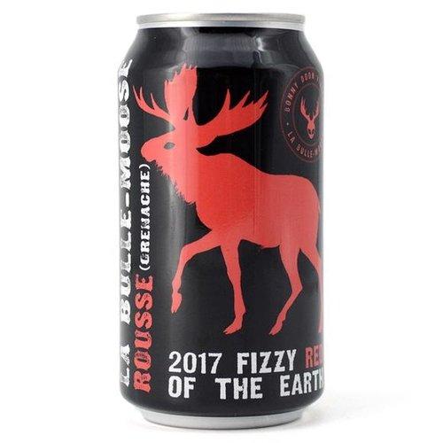 Bonny Doon Le Bulle-Moose Fizzy Red 12oz