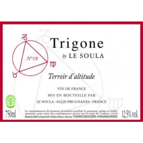 Le Soula Trigone