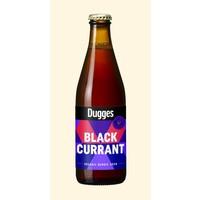 Dugges Black Currant Sour Ale 11.2 oz