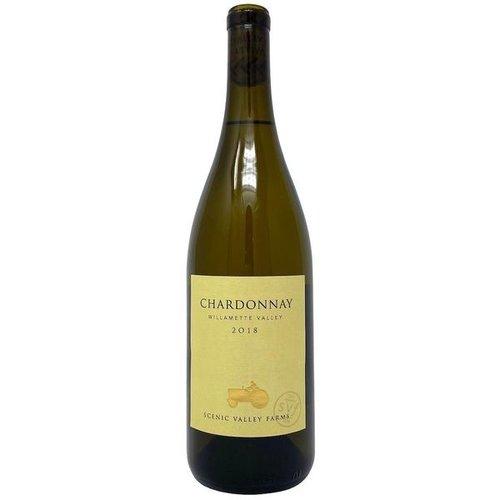 Scenic Valley Farms Willamette Chardonnay