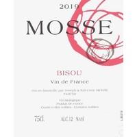Agnes & Renee Mosse Mosse Bisou Rouge