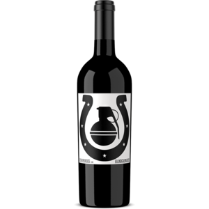 Horseshoes and Handgrenades Red Blend