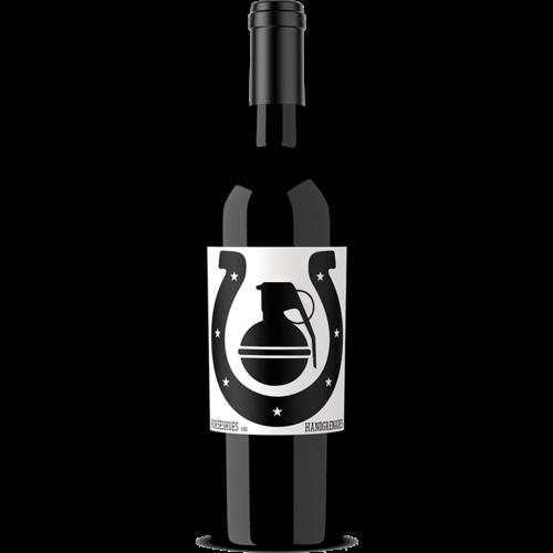 Maison Noir Wines Mouton Noir Horseshoes & Handgrenades