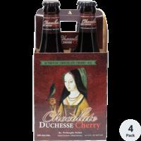 Duchesse de Bourgogne Chocolate Cherry 4/12