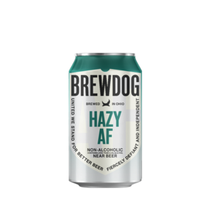 Brewdog Hazy AF N/A 4/12