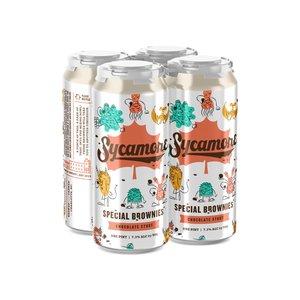 Sycamore Seasonal 4/16
