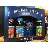 St. Bernardus Mixed Selection 6/11.2