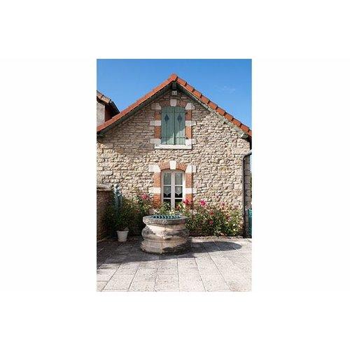 Alain Chavy St Aubin 1er White Burgundy