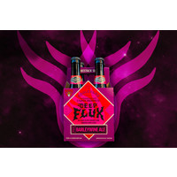 Boulevard/3 Floyds Deep Flux 4/12