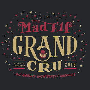 Troegs Mad Elf Grand Cru 750ml